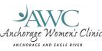 Anchorage Women's Clinic Logo